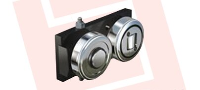 Adjustable bearing units type JC